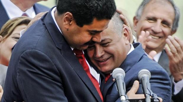 La Justicia chavista apoya la guerra de Cabello contra la prensa