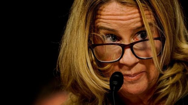 La mujer que acusa al juez de Trump recuerda la agresión sexual «al 100%»