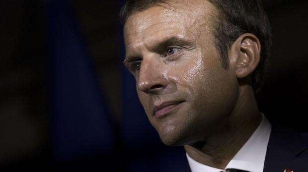 Francia pierde la fe en la gran reforma de Macron