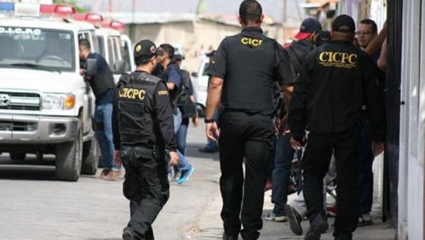 El secuestro, el único negocio rentable en Venezuela