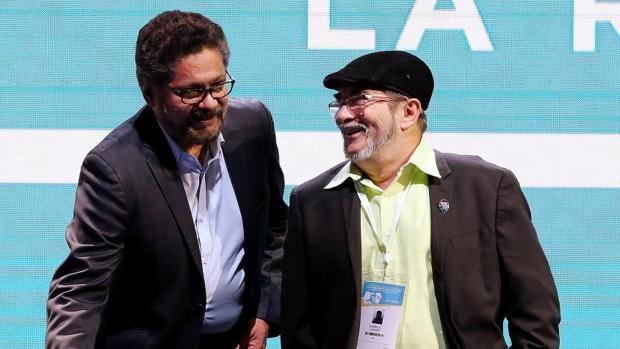 Momento crítico ante el riesgo de una vuelta atrás de parte de las FARC