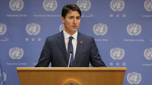 Canadá y EE.UU. sellan un acuerdo comercial con México en sustitución de TLCAN