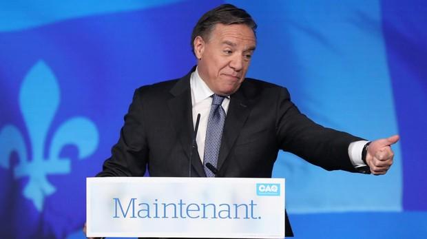 Derrota histórica del partido que intentó que Quebec se independizara de Canadá