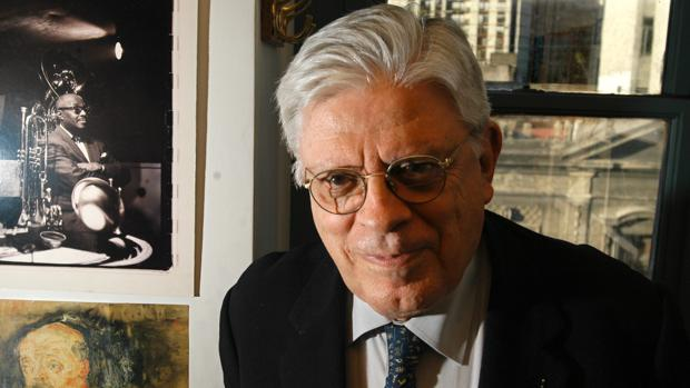 Clarín se despide de Hermenegildo Sábat, el caricaturista político que huyó de las palabras