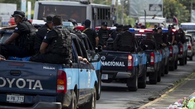 Las protestas provocan la pérdida de 347.000 empleos en Nicaragua