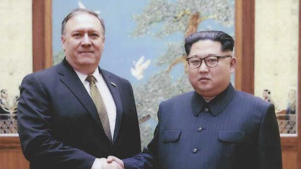 Pompeo viajará a Corea del Norte para reunirse el domingo con Kim Jong Un