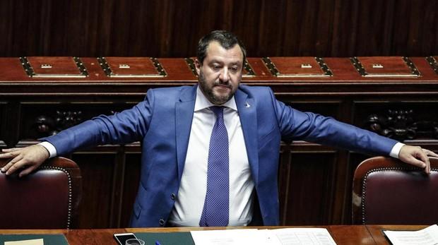 Ligera marcha atrás de Italia ante las presiones de la Unión Europea
