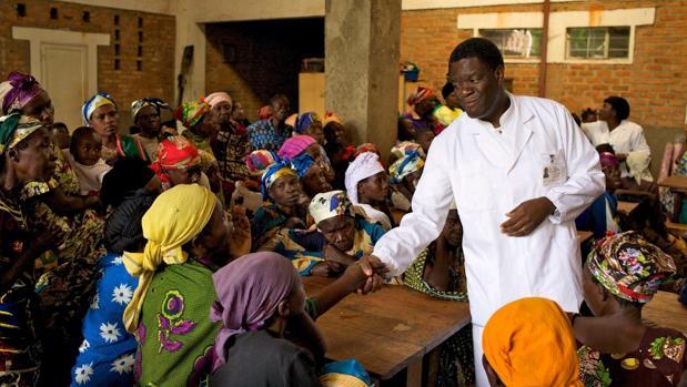 Denis Mukwege, el «Doctor Milagro» que ha atendido a 40.000 supervivientes de violencia sexual
