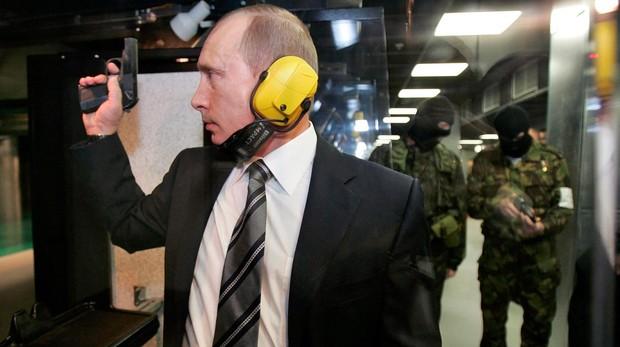 Principales puntos de fricción de Rusia con Occidente