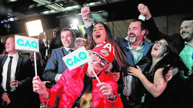 Quebec no quiere ser Cataluña