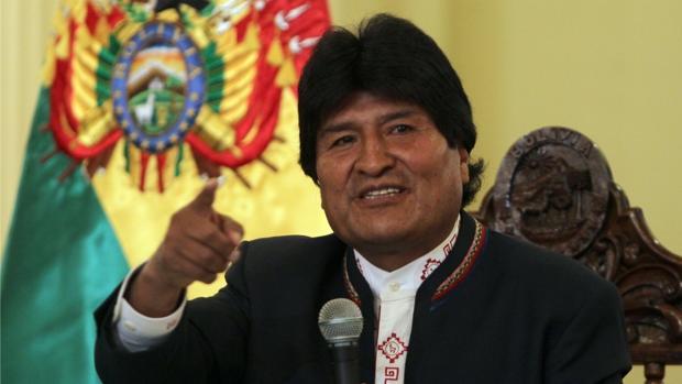 El revés de Morales en La Haya pone a Bolivia en estado preelectoral