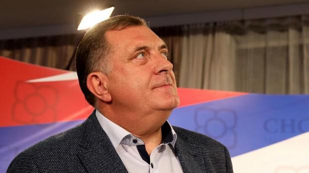 La victoria de un nacionalista serbobosnio genera más inestabilidad en Bosnia
