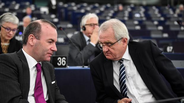 Alemania quiere un Consejo de Seguridad Europeo