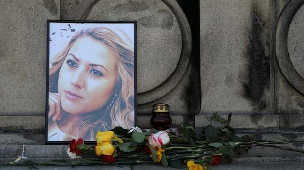 Bulgaria confirma la detención en Alemania del presunto asesino de la periodista