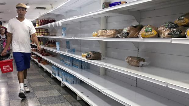 El FMI prevé una inflación del 10.000.000% en Venezuela para 2019