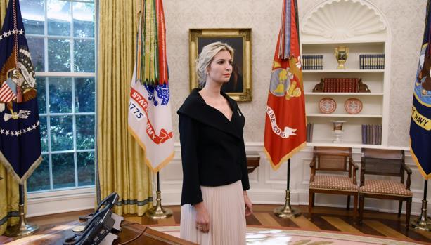 Trump, ante los rumores que sitúan a su hija como nueva embajadora de EE.UU. ante la ONU: «Ivanka sería increíble»