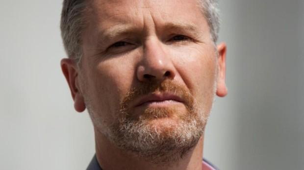 El historiador británico Adam Tooze