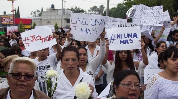 México admite 37.485 casos oficiales de desaparecidos