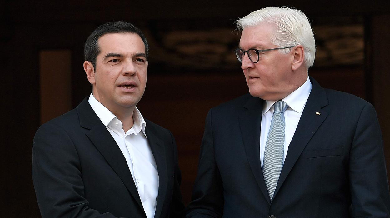 Grecia pide 278.000 millones de euros a Alemania como reparación de los crímenes del nazismo