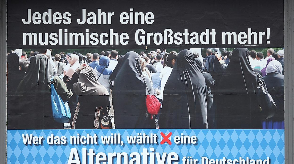La sangría del voto socialdemócrata alimenta a la derecha radical de AfD