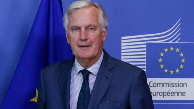 Barnier propone el modelo de Canarias para la frontera irlandesa tras el Brexit
