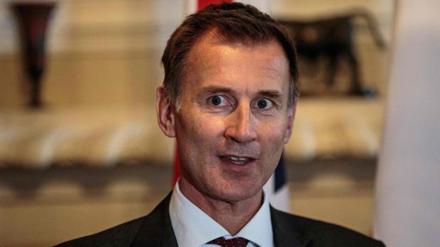 El ministro de Exteriores británico ve poco probable llegar a un acuerdo del Brexit esta semana