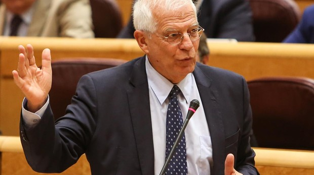 Borrell dice que no «abandonarán» las sanciones a Venezuela, pero que «facilitarán» el diálogo