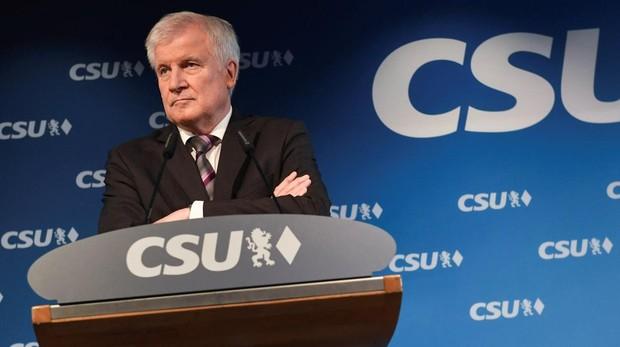 La CSU busca una rápida coalición de los conservadores para gobernar Baviera