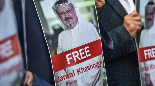 Cronología de la desaparición del periodista saudí