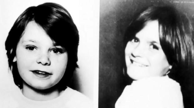 Análisis de ADN permiten juzgar al asesino de dos niñas 40 años después de que las asesinara
