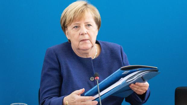 Merkel parte hacia Bruselas rechazando concesiones de última hora