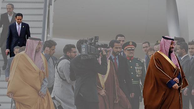 Khashoggi aún estaba vivo cuando lo empezaron a descuartizar, según la inteligencia turca