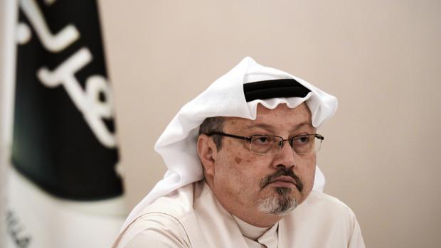 El periodista saudí desaparecido Jamal Khashoggi
