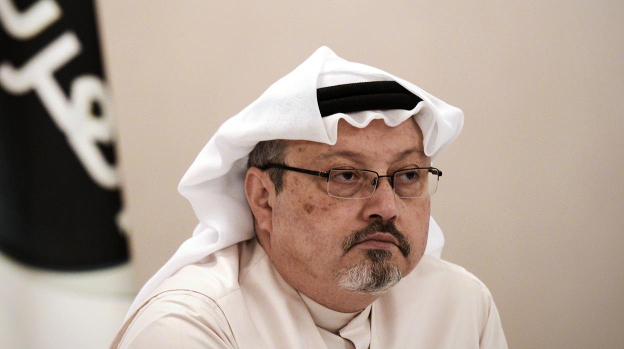 Cinco implicados en el caso Khashoggi son próximos al príncipe saudí, según el NYT