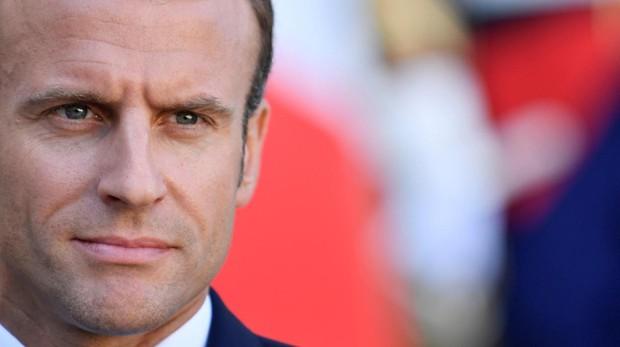 Macron busca elevar su baja popularidad con un cambio de Gobierno