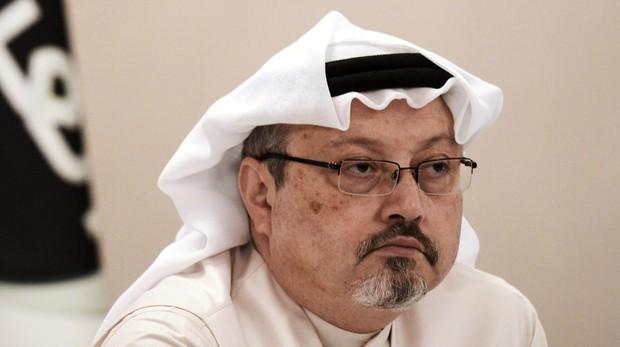 La última columna del periodista saudí: «Lo que más necesita el mundo árabe es libertad de expresión»