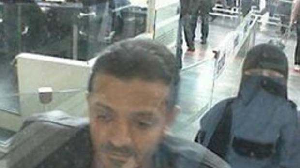 El presunto asesino de Khashoggi, un médico forense que viajó a Turquía con una sierra para cortar huesos
