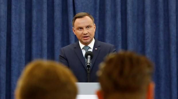 Polonia cuestiona la supremacía del Tribunal de Justicia Europeo