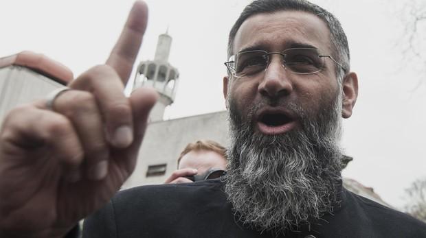 Liberan a uno de los radicales islamistas más peligrosos de Reino Unido