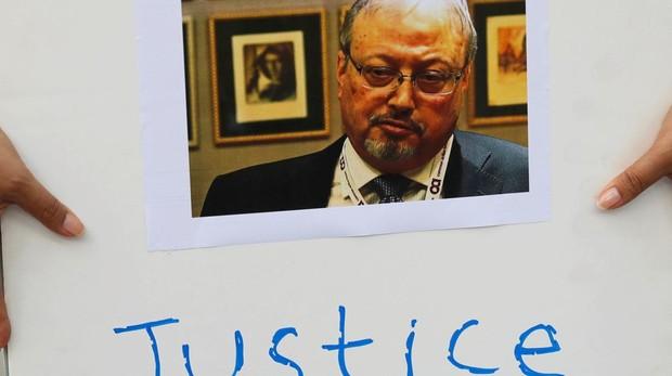 Arabia Saudí atribuirá la culpa de la muerte de Khashoggi a un general