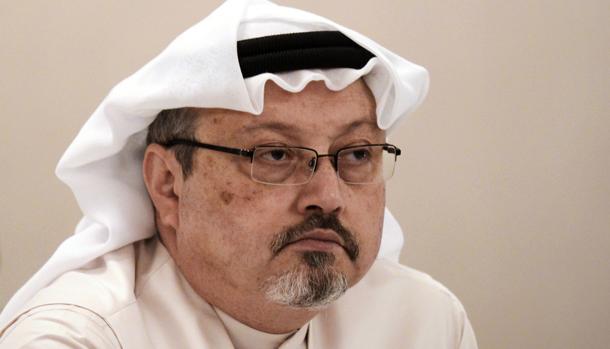 Medio detecta hombre ligado a líder saudí en consulado — Turquía