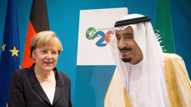 Alemania paraliza la venta de armas a Arabia Saudí por el caso Khashoggi