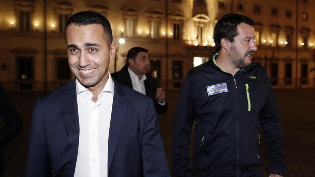 La Comisión, en un paso sin precedentes, pide a Italia un nuevo presupuesto
