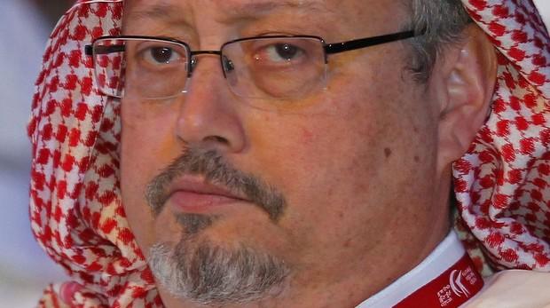 Encuentran los restos «desfigurados» y «descuartizados» de Khashoggi, según Sky News
