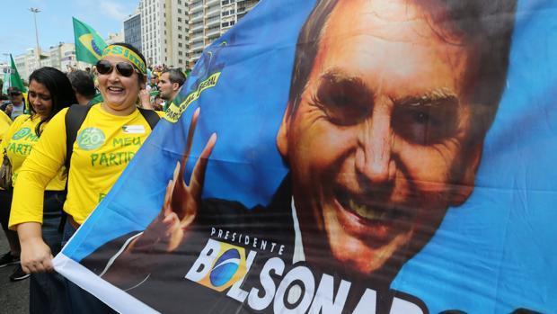 Bolsonaro: una agenda de gobierno llena de contradicciones