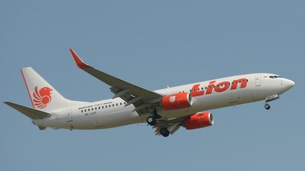 Se estrella en Indonesia un avión de Air Lion con 188 personas a bordo