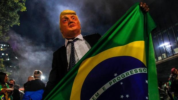 Resultado de imagen para bolsonaro venezuela