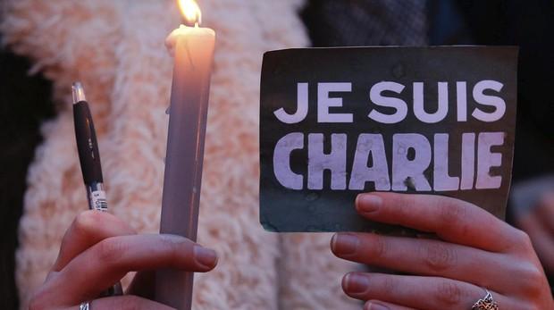 Uno de los guardaespaldas del director de «Charlie Hebdo», retirado por radicalización islamista