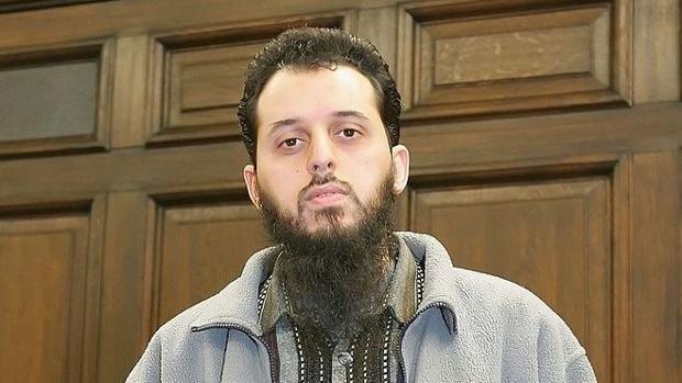 Mounir el-Motassadeq fue condenado a 15 años por su implicación en los atentados del 11-S