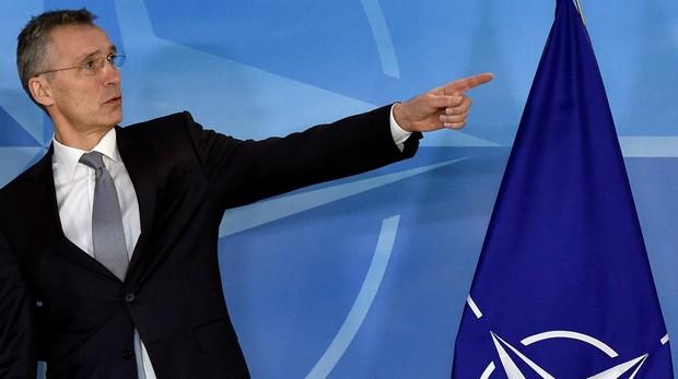 La OTAN advierte de que defenderá a Suecia y Noruega frente a Rusia